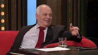 1. Bohumil Klepl - Show Jana Krause 24. 3. 2021