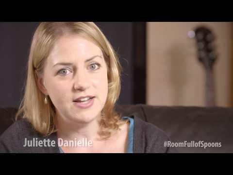 Download Youtube: Juliette Danielle on Room Full of Spoons, The Documentary about The Room