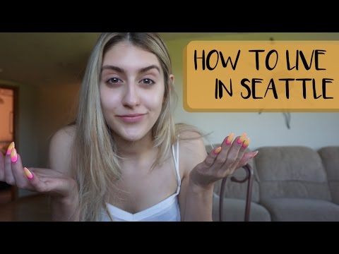 Seattle Housing |  Where to Live  |  How to Find a Place