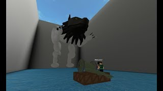 Roblox Events ep 10 Stone Wolf