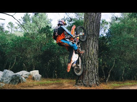 The Perfect Combination Of Trials & Enduro Skills - Cody Webb
