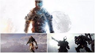 EA закрыла создателей Dead Space | Игровые новости