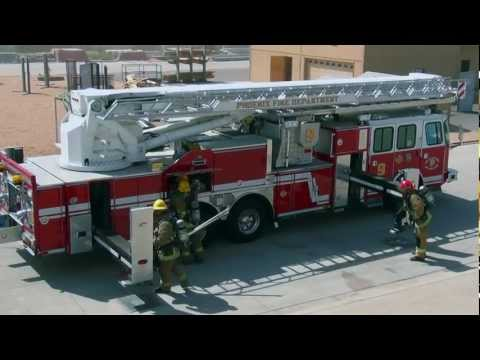 A Day in the Life - Firefighter