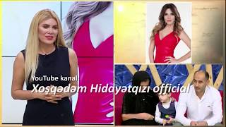 Türkiyəli müğənni Aslı Hünel 5 yaşlı Zəhraya dəstək oldu / Seni axtariram 03.10.2018