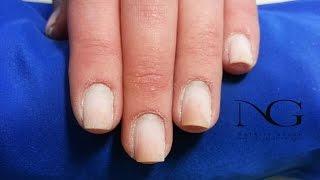 Нюанс гелевой коррекции / Nuance gel correction.(Все о ногтевом мире - обучающие видео по наращиванию акрилом и гелем, правила правильного выполнения маникю..., 2015-03-17T15:27:59.000Z)