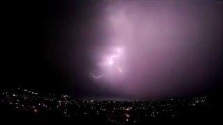 Lightning - Αστραπές (CYPRUS)