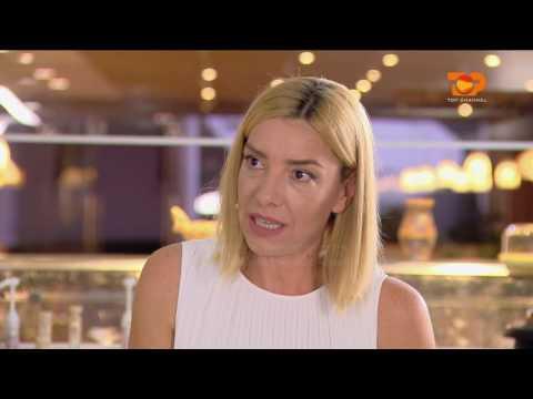 Ne Shtepine Tone, 23 Shtator 2016, Pjesa 1 - Top Channel Albania - Entertainment Show