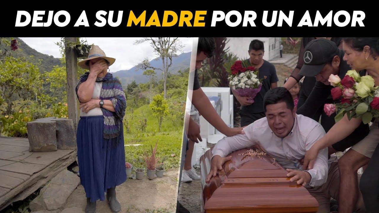 Valora a tu madre antes de que sea demasiado tarde - YouTube