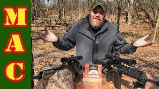 POF P308 vs Definitive Arms VEPR - Accuracy Challenge!