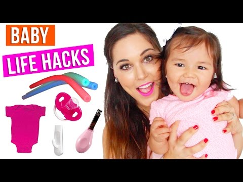 mom-hacks-|-baby-life-hacks-&-tips