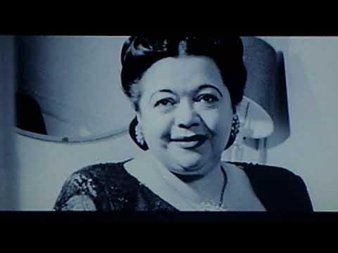 """Mildred Bailey, W./the Delta Rhythm Boys:  """"Sometimes I'm Happy""""  (1941)"""