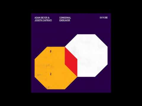 Adam Beyer & Joseph Capriati - Family Matters (Original Mix)