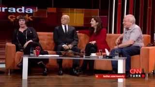 ŞAT-2, Sezen Aksu & Melike Demirağ; Burada Laf Çok