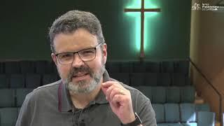 Diário de um Pastor com o Reverendo Marcelo Pinheiro - Salmo 107:28-30 - 01/03/2021