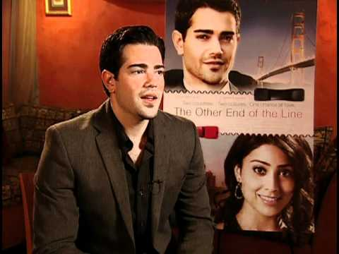 Download The Other End of the Line - Exclusive: Jesse Metcalfe Interview