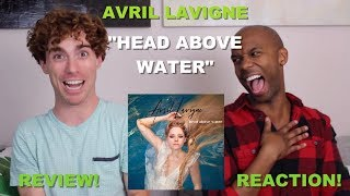 Baixar Avril Lavigne - Head Above Water - Review/Reaction