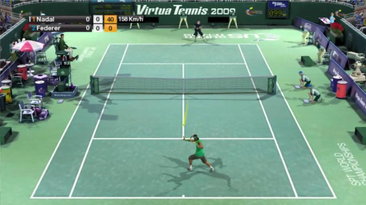 Tennis Pc