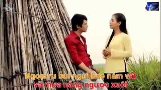 LK về quê Karaoke thiếu giọng nữ