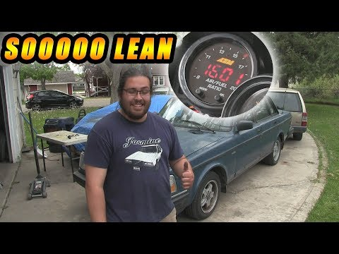 WHY YOU SHOULD TUNE YOUR CAR - FMU and Wideband Install