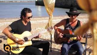 """Chicha Dust - Session Acoustique - """"Intertwined"""""""