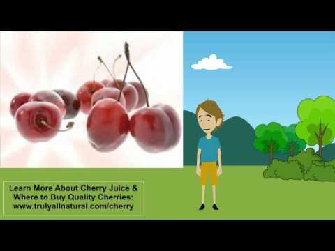 Wild Cherry Bark Benefits