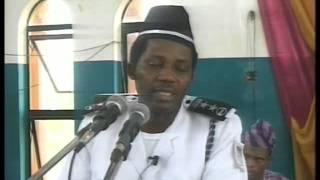 Marriage Seminar 2012 by Majlis Khudam-ul Ahmadiyya Nig. Lagos State. 2nd Ed. A