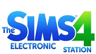 THE SIMS 4 ELECTRONIC  SOUNDTRACK - ALL ELECTRONIC S + DOWNLOAD LINK