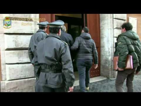 Roma, traffico di droga: la Guardia di Finanza arresta 14 persone, anche un avvocato