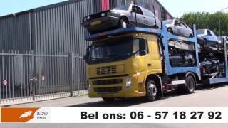 Sloopservice Nederland - Auto verkopen(Autohandel Bishai - Sloopautoservice Voor het inkopen en verkopen van occasions bent u bij ons aan het juiste adres. Voor sloopauto's en export staan wij ..., 2013-10-15T13:09:07.000Z)