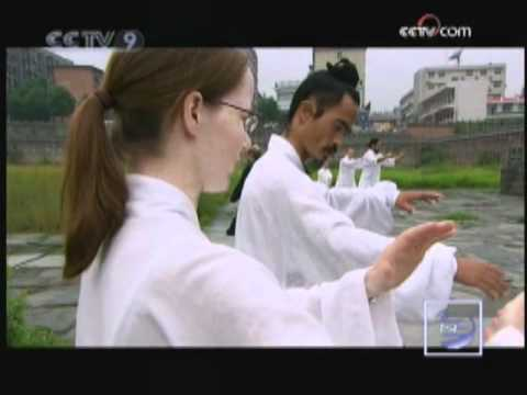 Wudang Mountain - Cradle of Taoism E06 Part 2/2