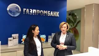 Газпромбанк - новостройки Санкт-Петербурга с МАГАЗИН КВАРТИР ВОЛОГДА