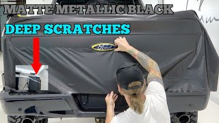 The BEST How To Vinyl Wrap Video EVER!