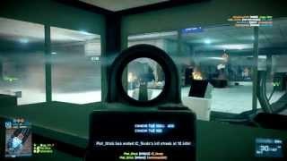 FragMovie sur Opération Métro   BATTLEFIELD 3   PC