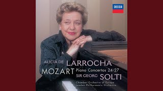 "Mozart: Piano Concerto No.26 in D, K.537 ""Coronation"" - 1. Allegro"