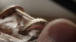 Fabrication d'une montre à 2 millions de dollars ! Patek Philippe 5175R