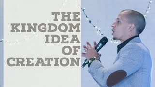 Why Did God Create Man? | The Kingdom Idea Of God's Creation | Pastor Mike Darnell Pt1