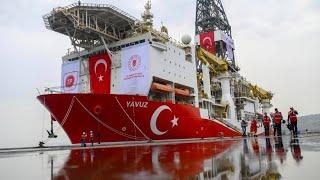 EU droht Türkei wegen Gasbohrungen auf Zypern mit Sanktionen