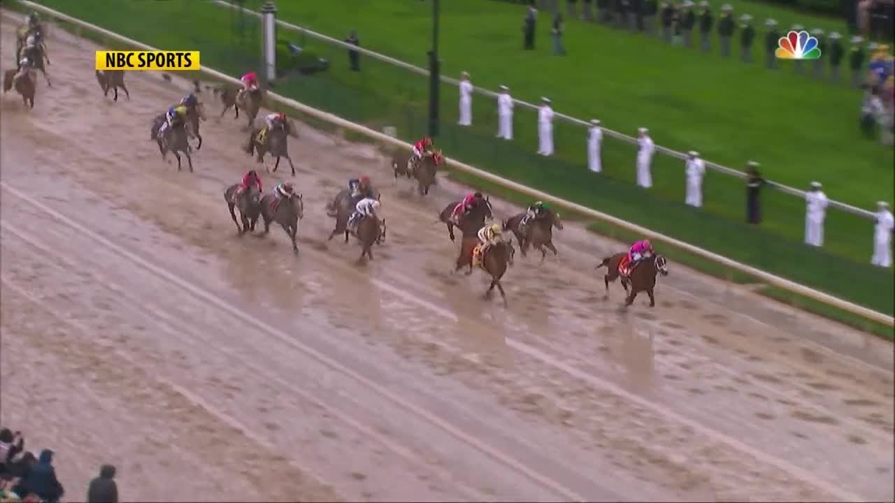 2019 Kentucky Derby