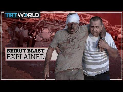 What happened in Lebanon? The Beirut blast explained