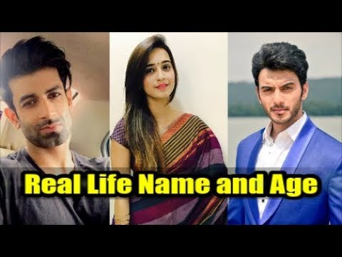Ek Deewana Tha Actress/Cast Real Life Name And Age