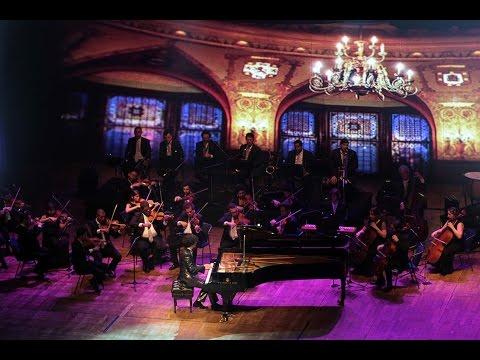 Rogerio Tutti - The Second Waltz (Shostakovich)