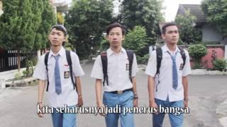 Film pendek masalah sosial di kalangan remaja