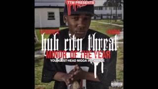 Kendrick Lamar - Compton Life (Hub City Threat)