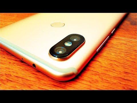 Лучший бюджетный камерофон 2019! Смартфон с крутой камерой за 10 000 руб.!