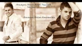 Armağan Arslan - Batan Güneşin Kızılı - 2013