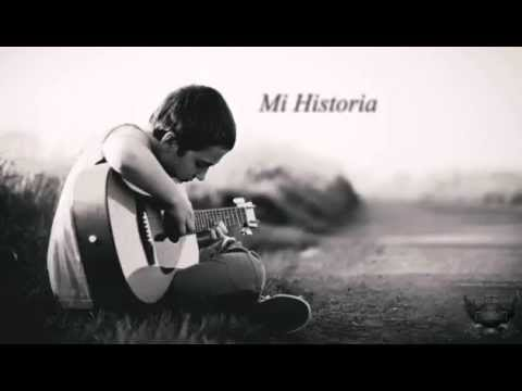 "90s Oldschool Hip Hop Rap Instrumental ""Mi Historia"" [SOLD]"