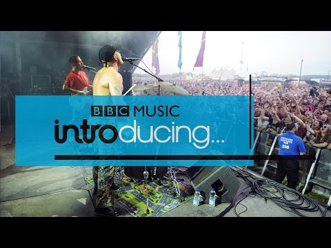 Get to know BBC Music Introducing