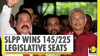 Sri Lanka: Rajapaksas now authorized to amend the constitution | World News