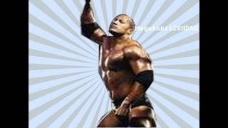 "Dwayne ""The Rock"" Johnson Hollywood Theme Song,"