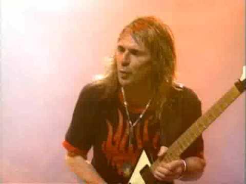 Judas Priest live 2007, best solo...great....super...wow!!!!